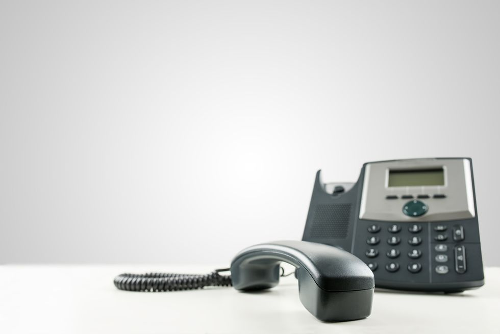 Harvard Phases Out Office Landlines. Is Your Workplace Next?