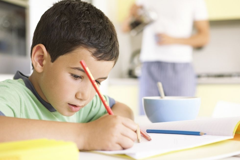Can Children Deprived of Arts Education Still Grow Up to Be Innovators?