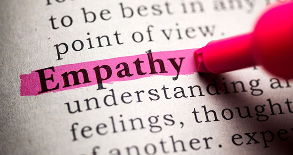 The Case Against Empathy