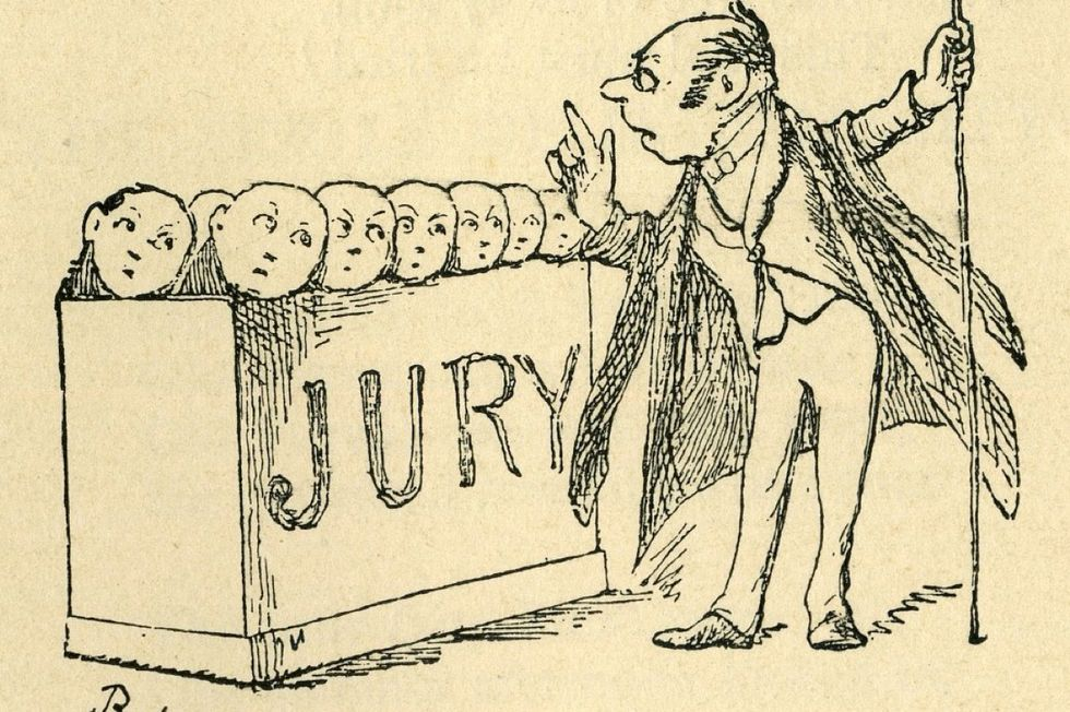 Should You Be Able to Sue the Government That Nudged You?
