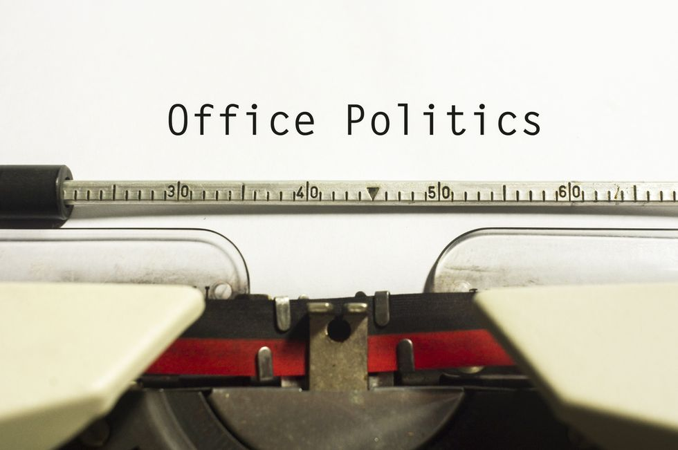 Does Your Political Style Suit Where You Work?