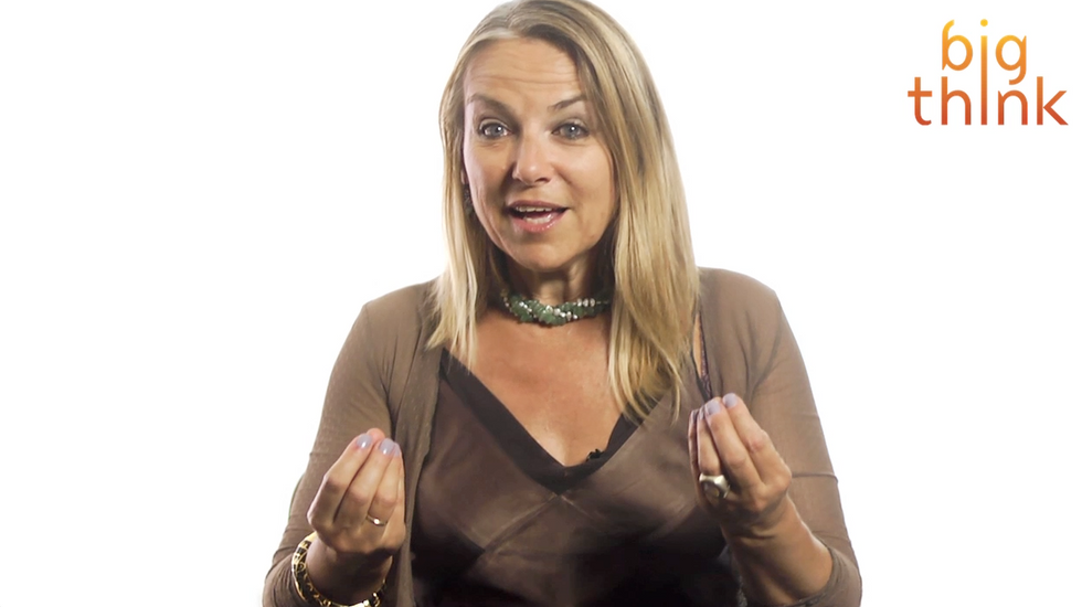 Esther Perel on the Difference Between Sexuality and Eroticism