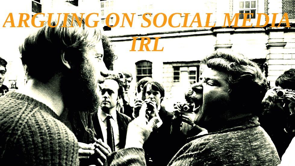 How Social Media is Polarizing Us