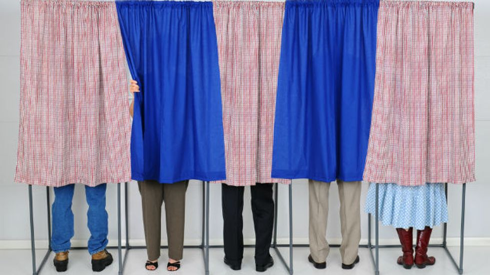 Should Voters Have to Pass a Test Before Pulling the Lever?