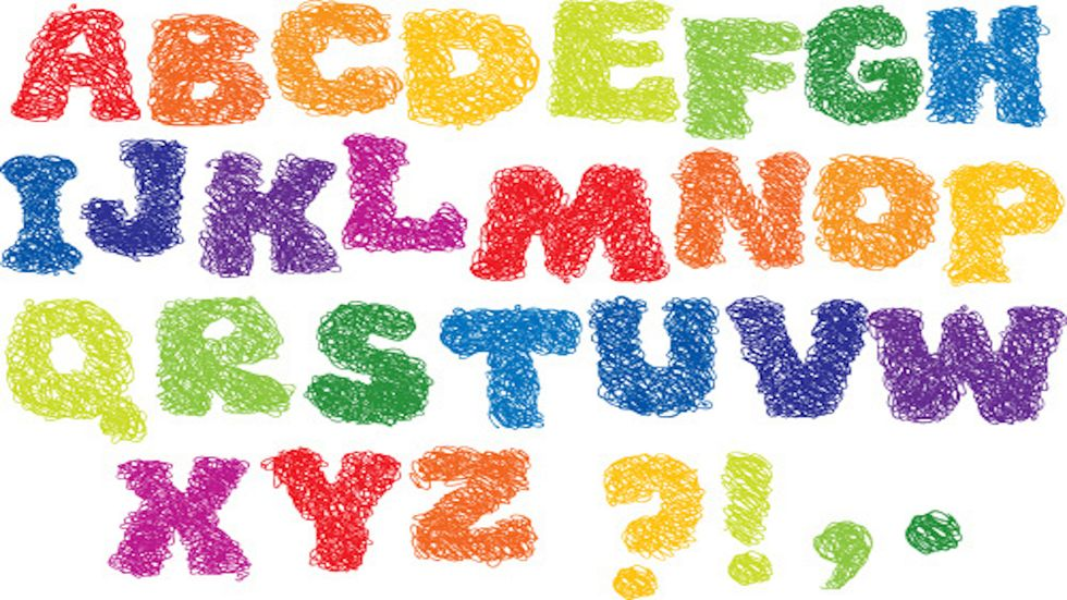 Scientists Learn How to Teach Synesthesia (Let the Weirdness Begin)