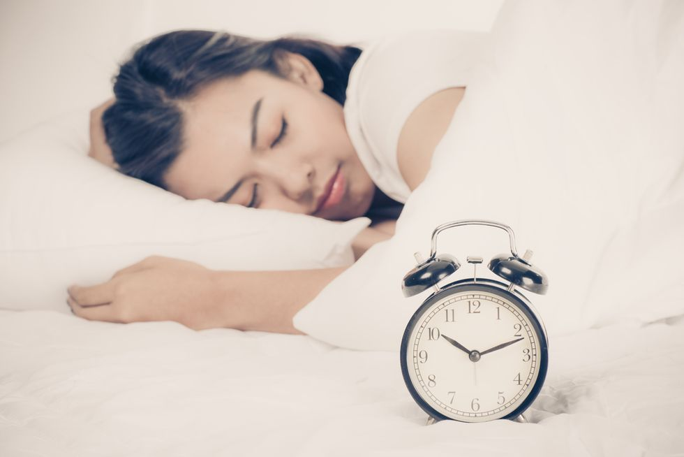 """Beyond """"Night Owls"""" and """"Early Risers"""": Two New Sleep Types Discovered"""