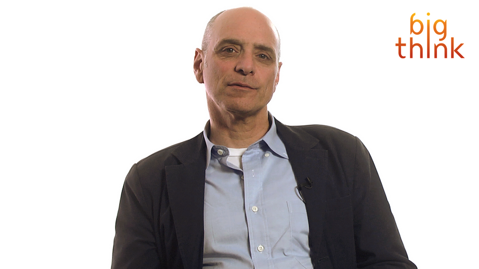 Eric Schlosser Talks Agriculture and Human Rights Abuses