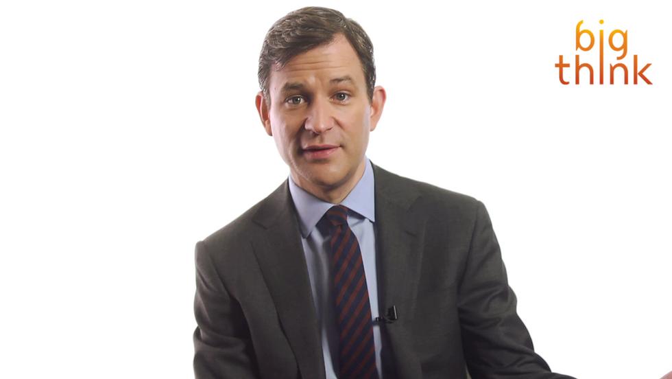 Think You're a Good Multitasker? Stop Lying, Says Dan Harris