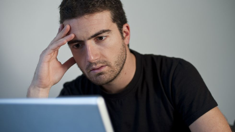 Checking Email Causes Stress, Go on an e-Diet From Your Inbox