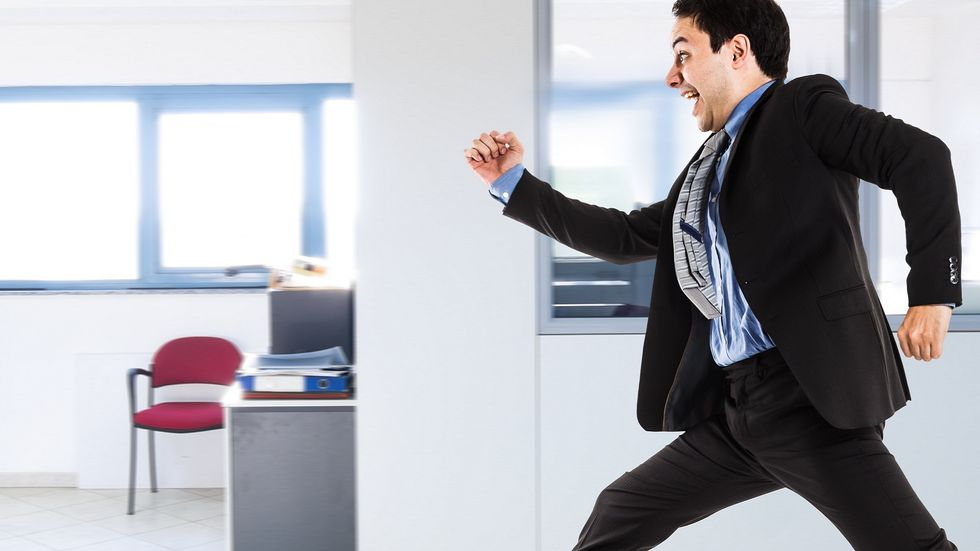 Why a Shorter Work Week May Not Improve Your Office-Life Satisfaction