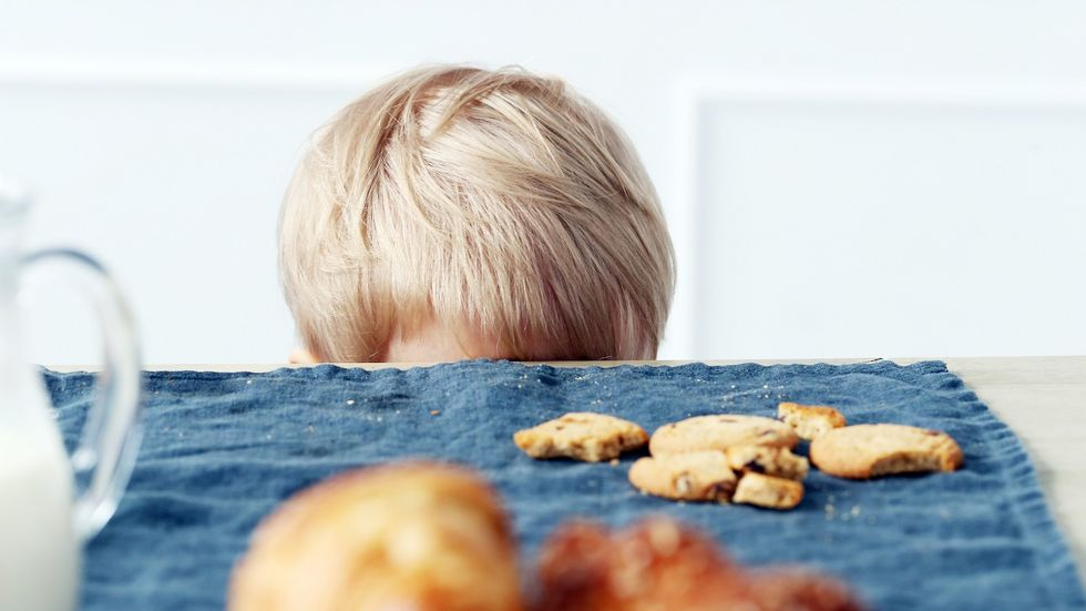 Kids Lie More When Threatened with Punishment for Bad Behavior