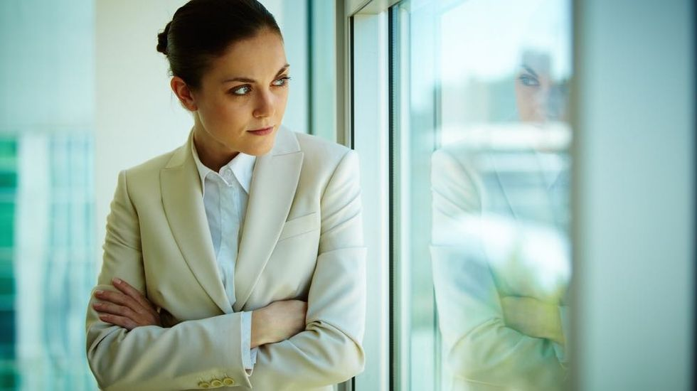 Introverts Are the Most Ruthless Employee Evaluators