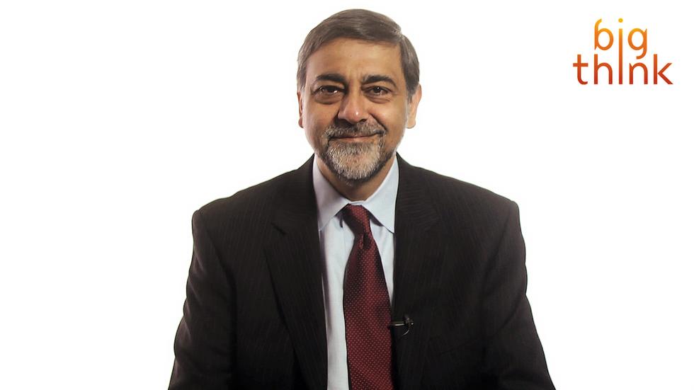 Vivek Wadhwa Talks Tech Disruptions on the Horizon
