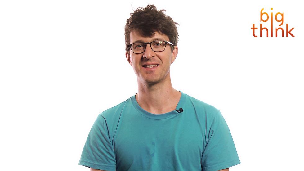 """Christian Rudder Talks """"Dataclysm"""" and OkCupid Analytics"""