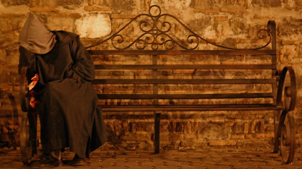 Some Scientists Believe Loneliness is Becoming an Epidemic