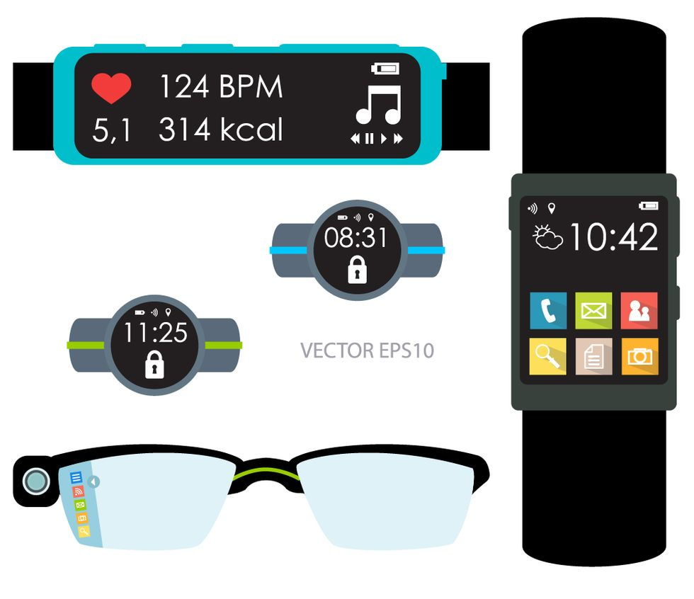 CES Hangover: Rethinking Wearables & the Quantified Self