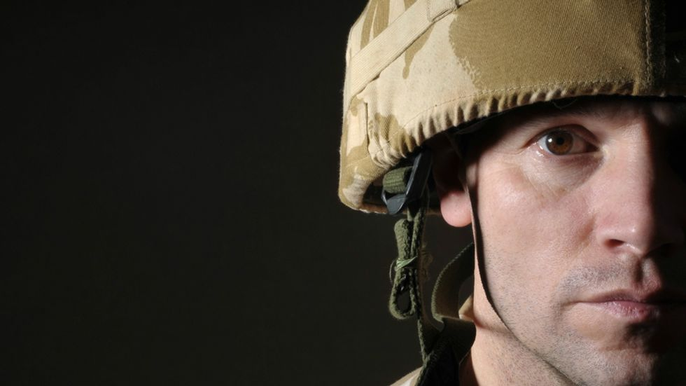 Mental Health Professionals With Combat Experience Are Key to Treating PTSD
