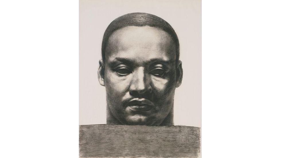 Facing African-American History Through African-American Art