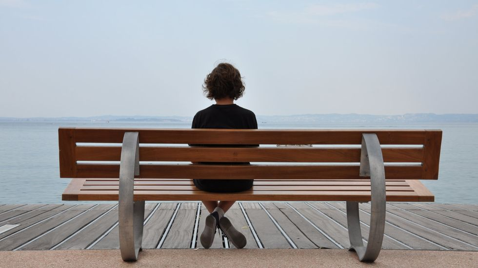 Study Links Social Isolation to Heart Risks