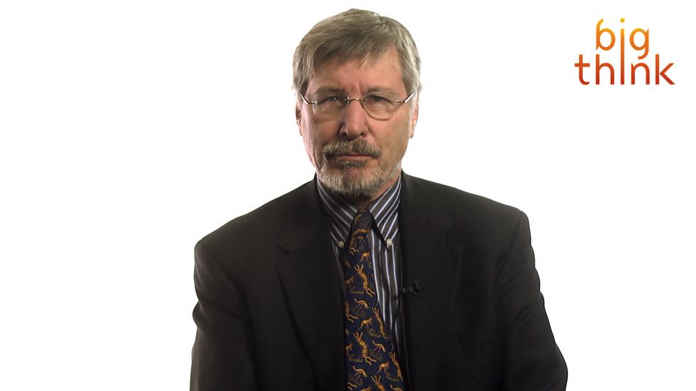 Dr. Bessel van der Kolk: Psychiatry Has a Long, Stubborn History with Trauma