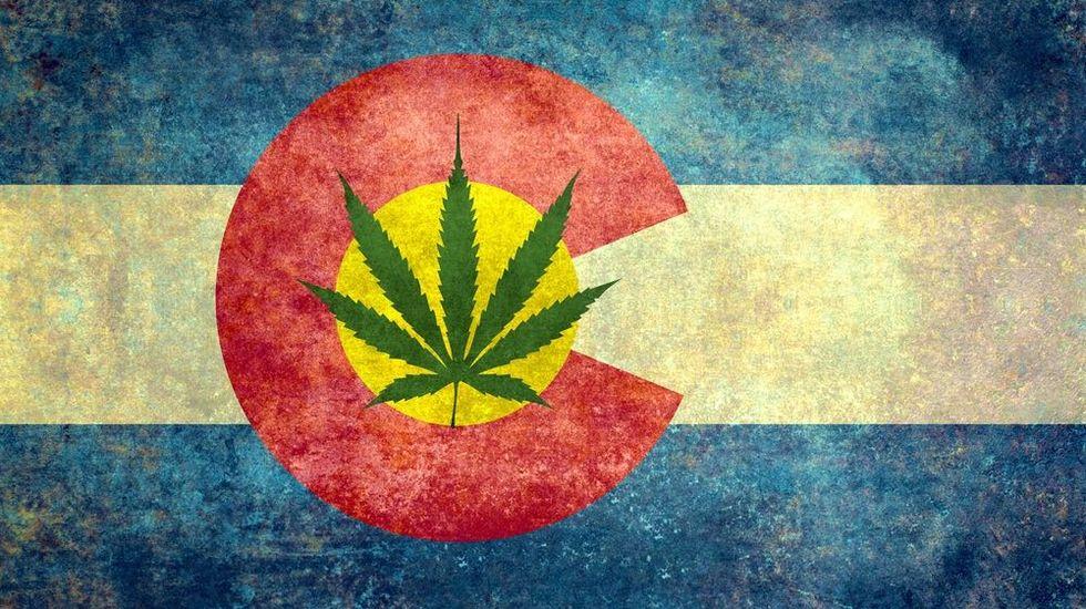 Colorado Balks at Returning Surplus Pot Tax to the Public