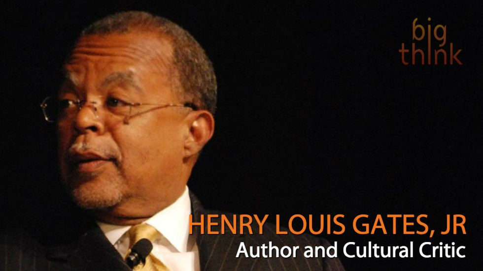 """Henry Louis Gates: """"A Real Leader Speaks to Fear and Allays Those Fears"""""""