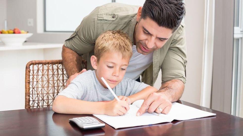 To Teach Children Financial Skills, Focus on Math, Not Money