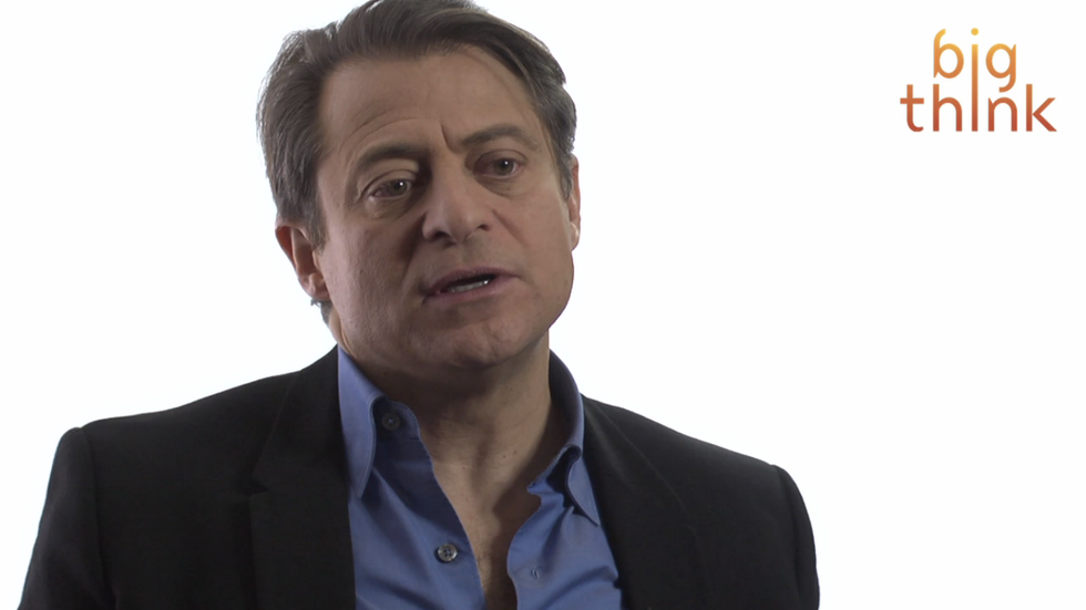 Peter Diamandis: Here's How You'll Buy Clothes in the Future