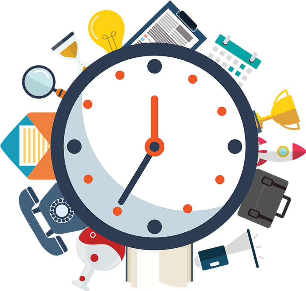 7 Best Time Tracking software to Boost Productivity