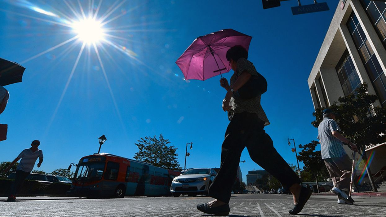 Limiting Warming to 2°C Would Prevent 'Worldwide Increases' in Heat-Related Deaths
