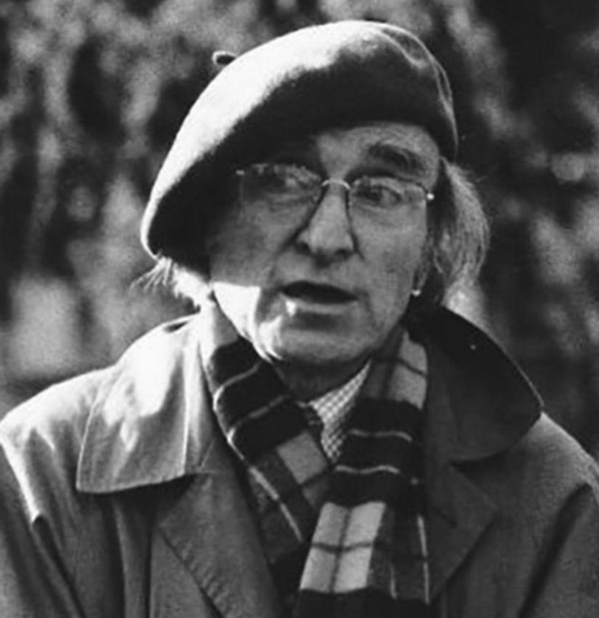 Addio a Guido Ceronetti, uno scettico mai ostaggio della corrente