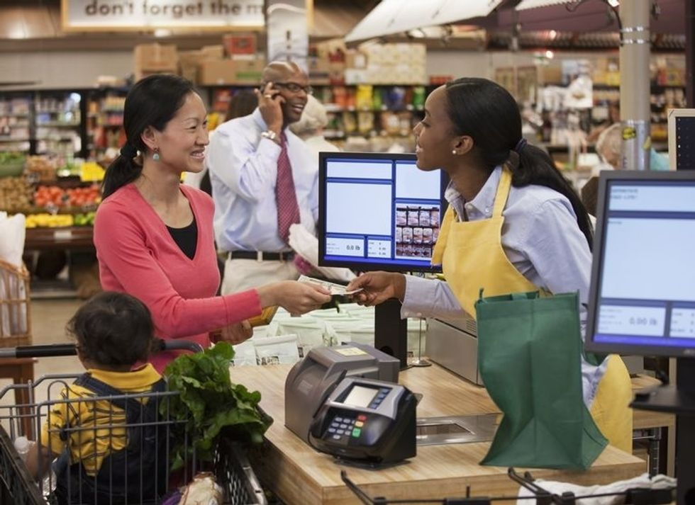 10 Things Only Retail Cashiers Understand