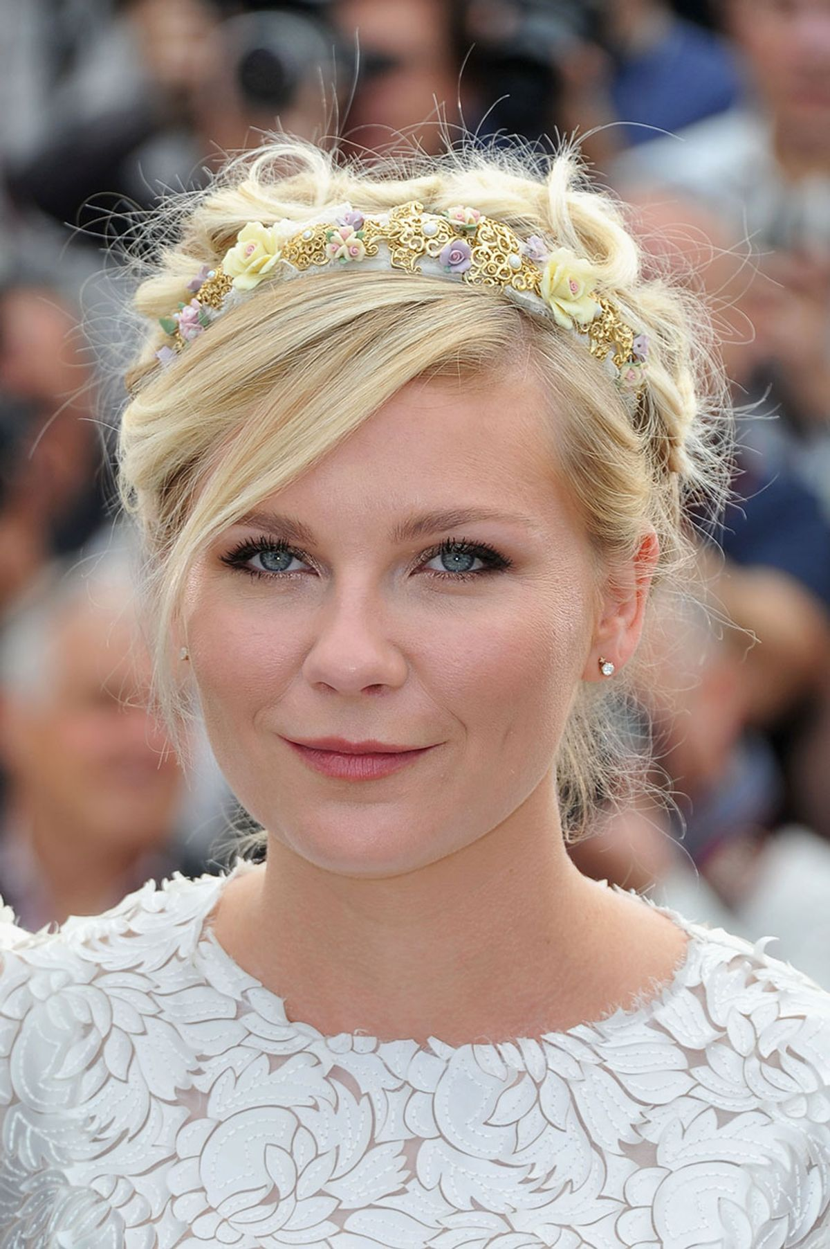50 style tips we learned from kirsten dunst