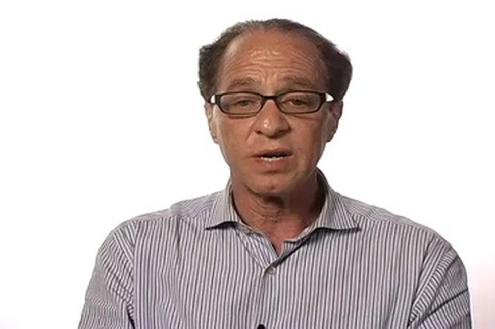 Ray Kurzweil On Preparing For The Singularity