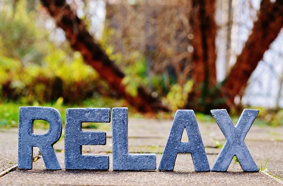 6 Self-Care Tips All College Students Need To Try