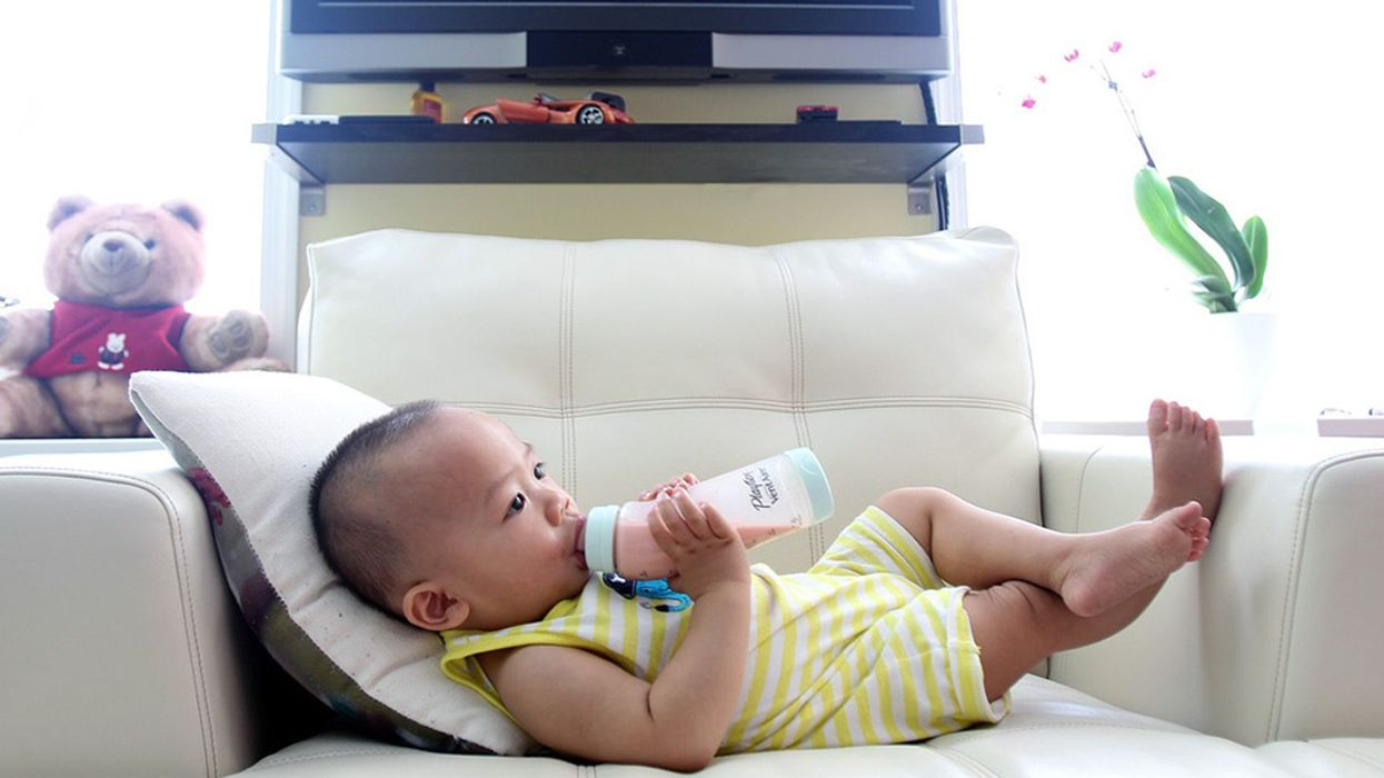 First U.S. BPA Lab Study on Humans Finds Troubling Health Effects at Levels Deemed 'Safe'