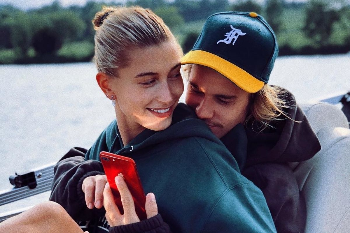 Update: Are Justin Bieber and Hailey Baldwin Married?