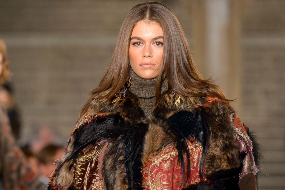 Ralph Lauren Won the Social Media Race at NYFW