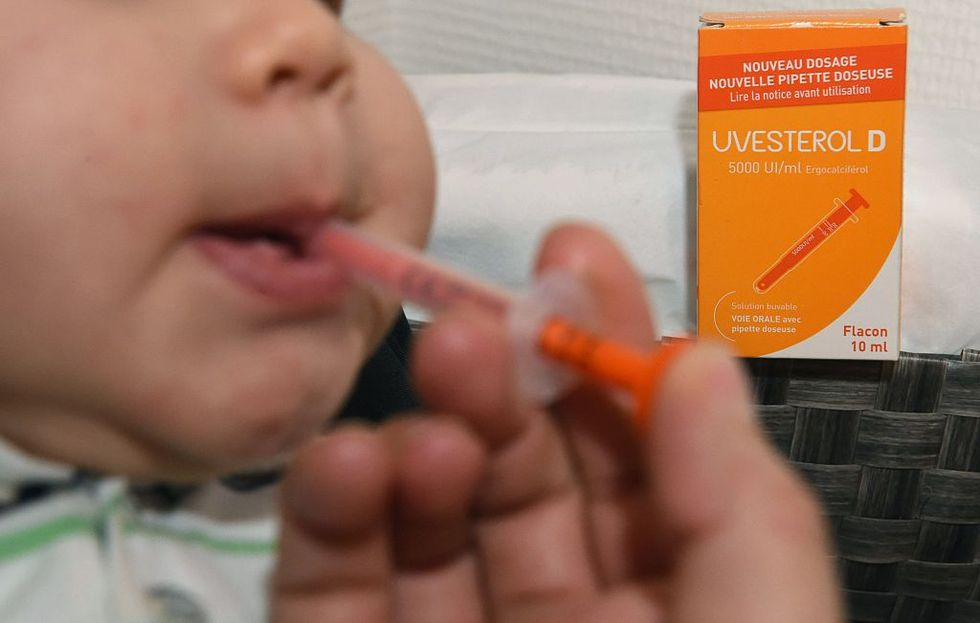One-third of American children take alternative medicine. This is a problem.