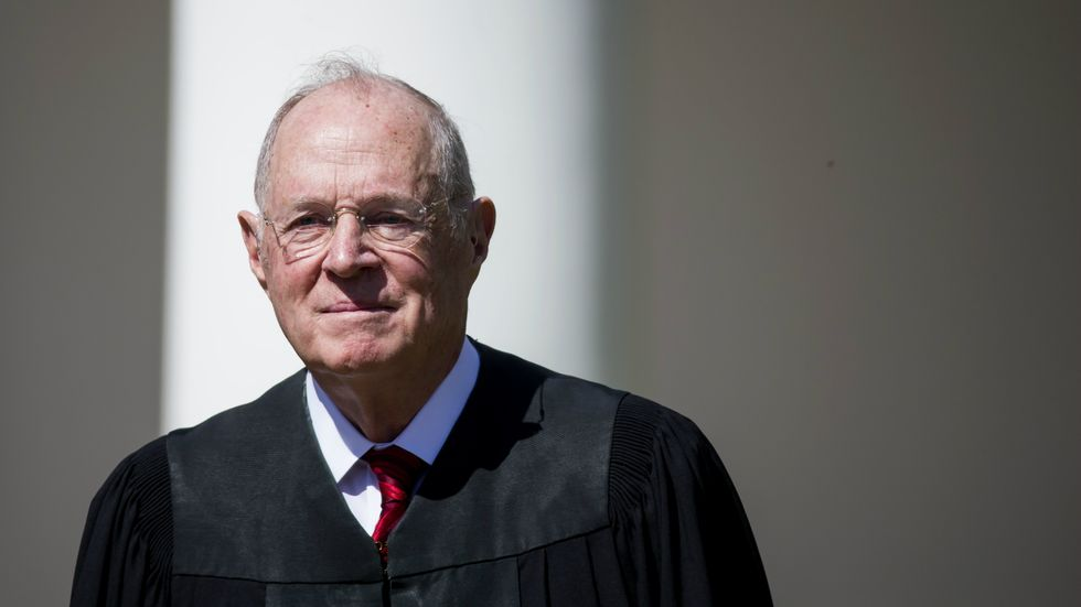 4 landmark decisions from Supreme Court Justice Anthony Kennedy, who retires in July