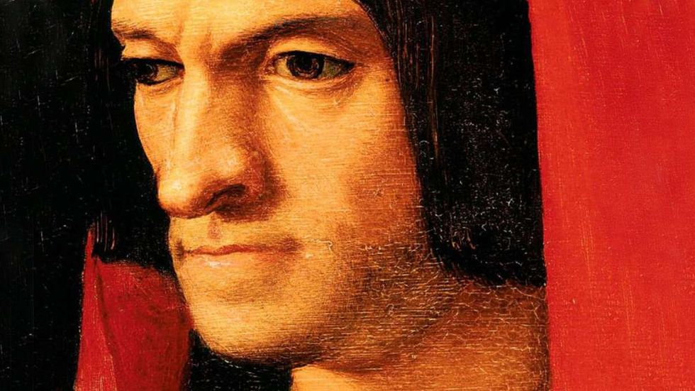 How the Medici family created and lost their banking empire