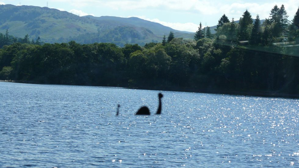 The Loch Ness Monster: Science, myth, and DNA