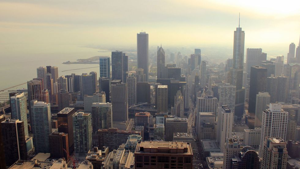 Study: the Chicago accent is the least attractive accent in America