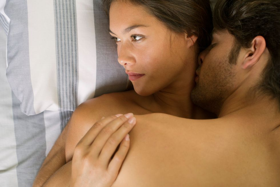 Men claim they have more sexual partners than women. But is it true?