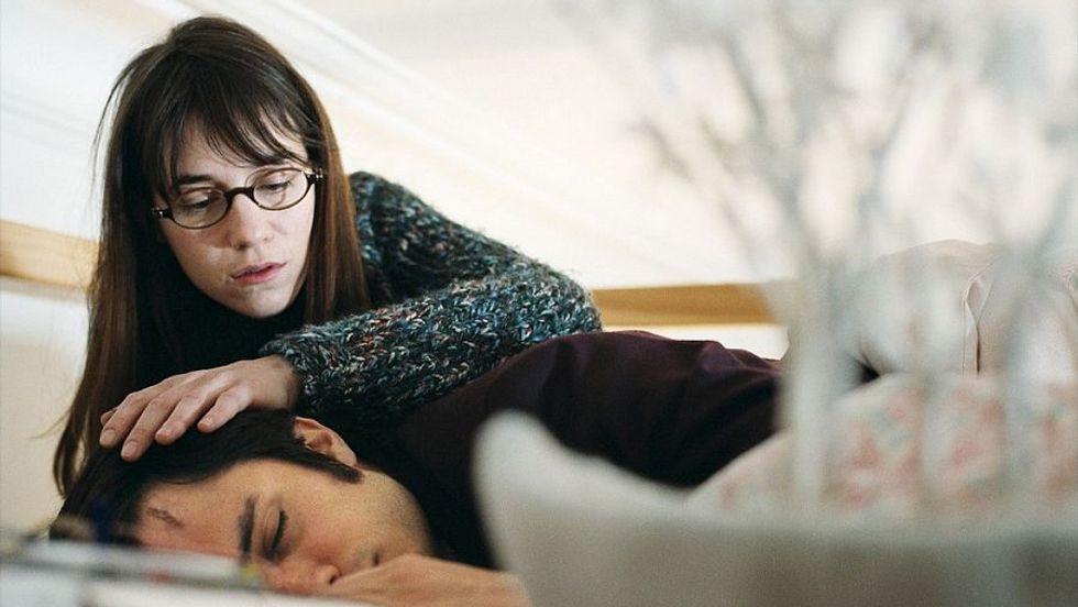 The link between sleep, memory, and PTSD