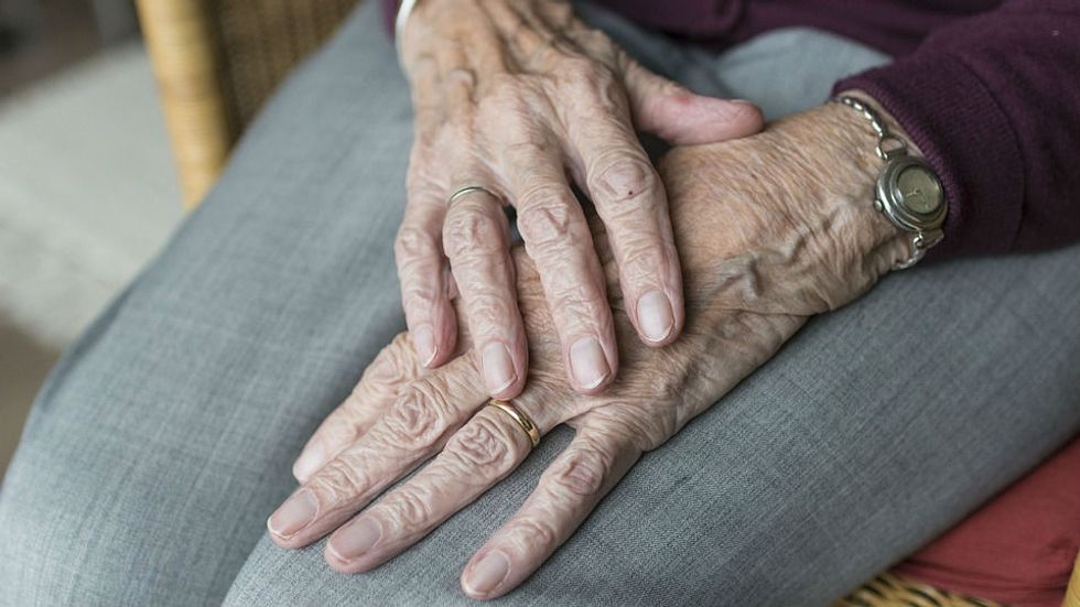 Aging in human cells successfully reversed in the lab