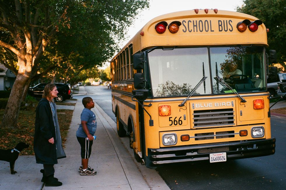 Why some U.S. school districts are adopting a 4-day school week