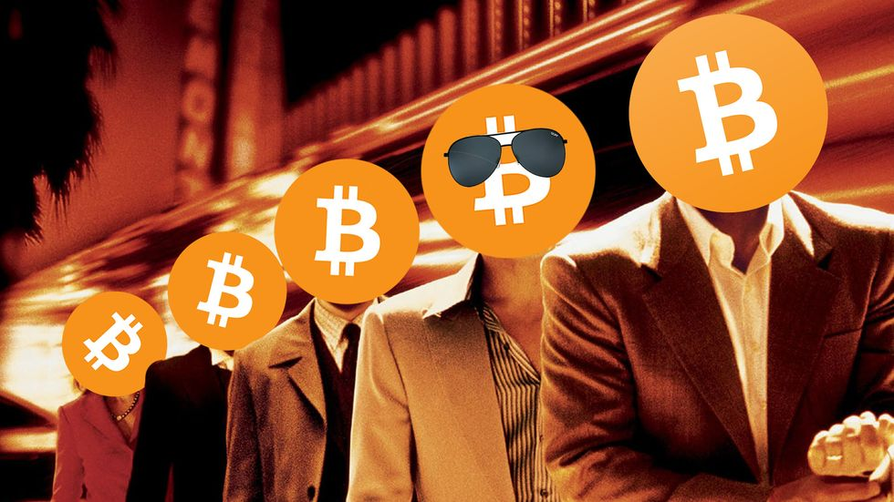 Bitcoin burglaries: The 5 biggest cryptocurrency heists in history