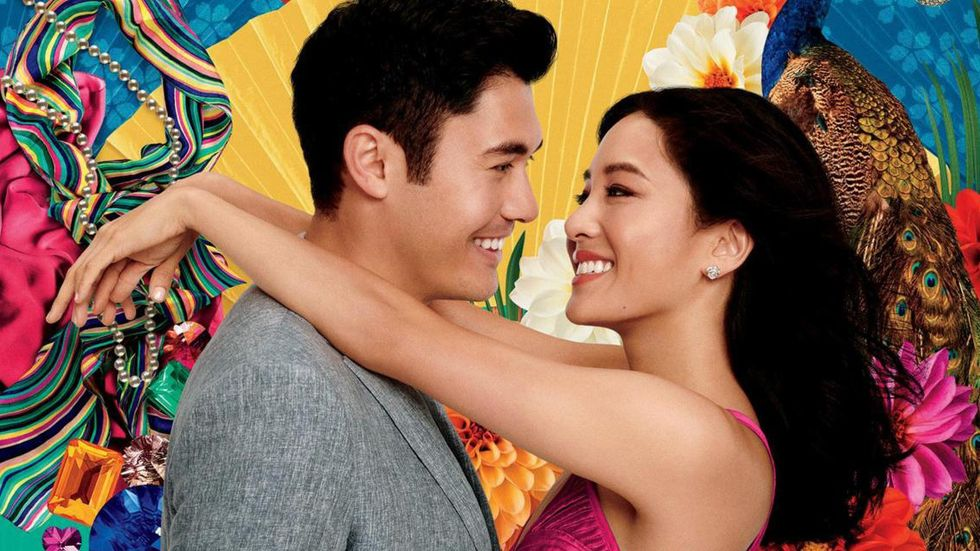 Loved Crazy Rich Asians? Here's 7 more films that changed Hollywood forever