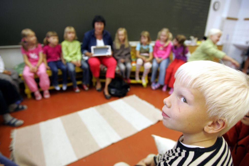 10 reasons why Finland's education system is the best